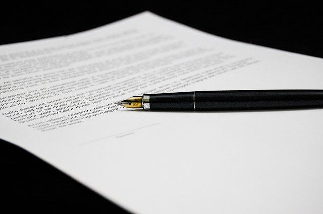 מה חשוב לדעת על הסכם טרום נישואים